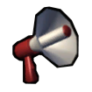 Sam & Max Season One item megaphone.png