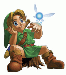 The Legend of Zelda: Ocarina of Time/Walkthrough — StrategyWiki, the