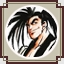 Samurai Shodown II 1 Round Perfect achievement.jpg