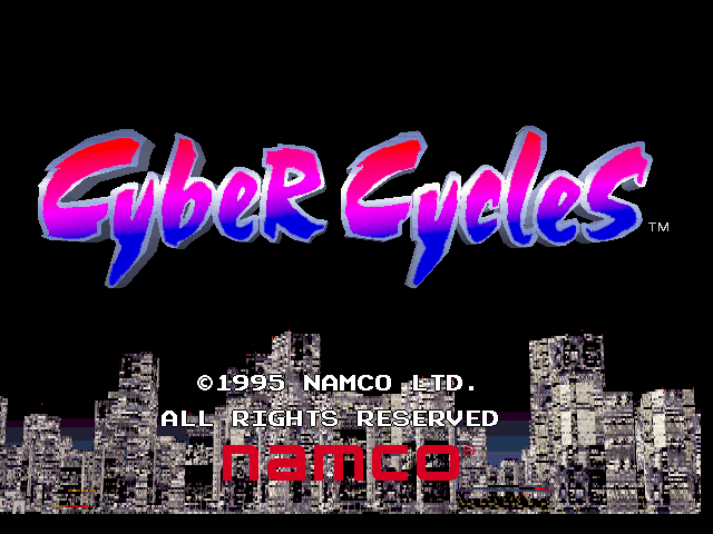 File:Cyber Cycles title screen.png