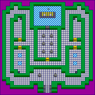DW3 map castle Zoma F1.png