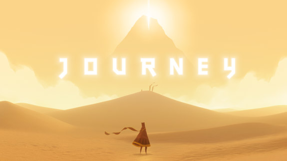 Journey Strategywiki The Video Game Walkthrough And