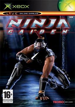 Ninja Gaiden Black Blue Eye Room
