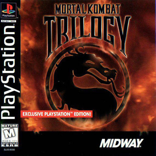 Mortal Kombat Trilogy Strategywiki The Video Game