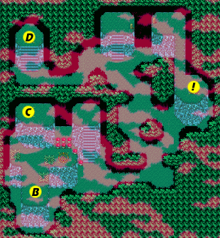 Secret of Mana map Haunted Forest c.png