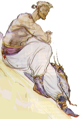 Final Fantasy VI/Characters — StrategyWiki, the video game