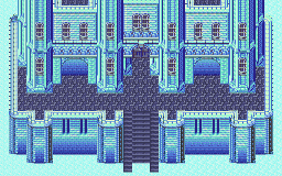 Secret of Mana map Ice Palace entrance.png
