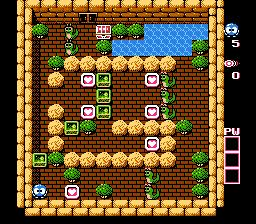 Adventures Of Lolo Japan Strategywiki The Video Game