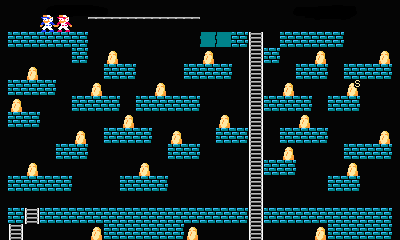 Super Lode Runner 2P level3.png