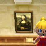 Animal Crossing New Leafpaintings And Works Of Art Strategywiki