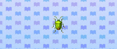 Animal Crossing: New Leaf/Bugs — StrategyWiki, the video game