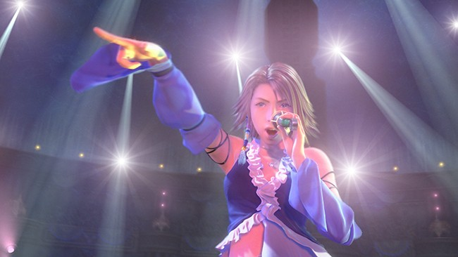 Final Fantasy X 2 Prologue Strategywiki The Video Game