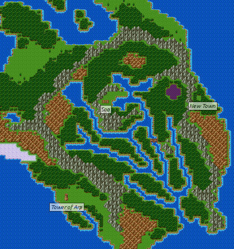 DW3 map overworld North America.png