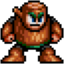 Mega Man 2 boss Wood Man.png