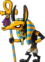 MS Monster Pharaoh Mummy.png