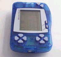 The console image for WonderSwan.