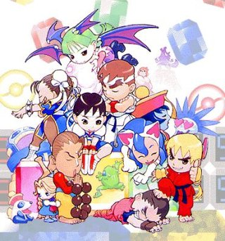 Puzzle Fighter Illustration 1.jpg