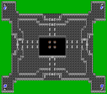 Final Fantasythe Temple Of Chaos Strategywiki The Video Game