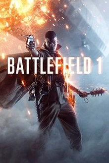 Box artwork for Battlefield 1.