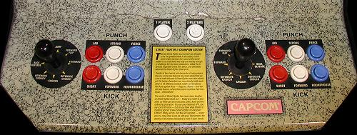 Street Fighter Alpha Walkthrough Strategywiki The Video Game