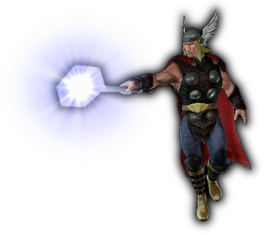 Marvel Ultimate Alliance 2 Thor Strategywiki The Video Game Walkthrough And Strategy Guide Wiki