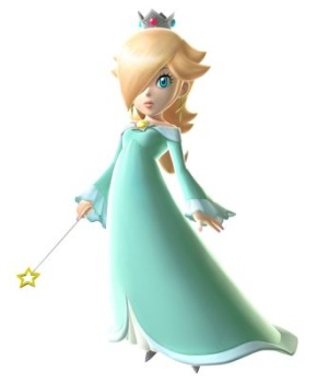 Super Mario Galaxy/Characters — StrategyWiki, the video game