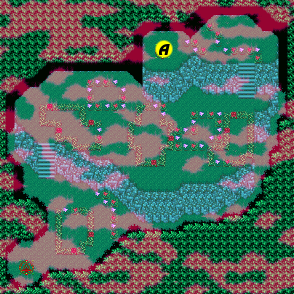 Secret of Mana map Haunted Forest a.png