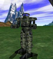 MechWarrior 2: Mercenaries/Inner Sphere mechs — StrategyWiki