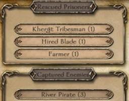 Mount&Blade/Party — StrategyWiki, the video game walkthrough