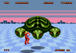 Space Harrier II Stage 1 boss.png