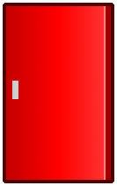 Elevator Action Red Door.png