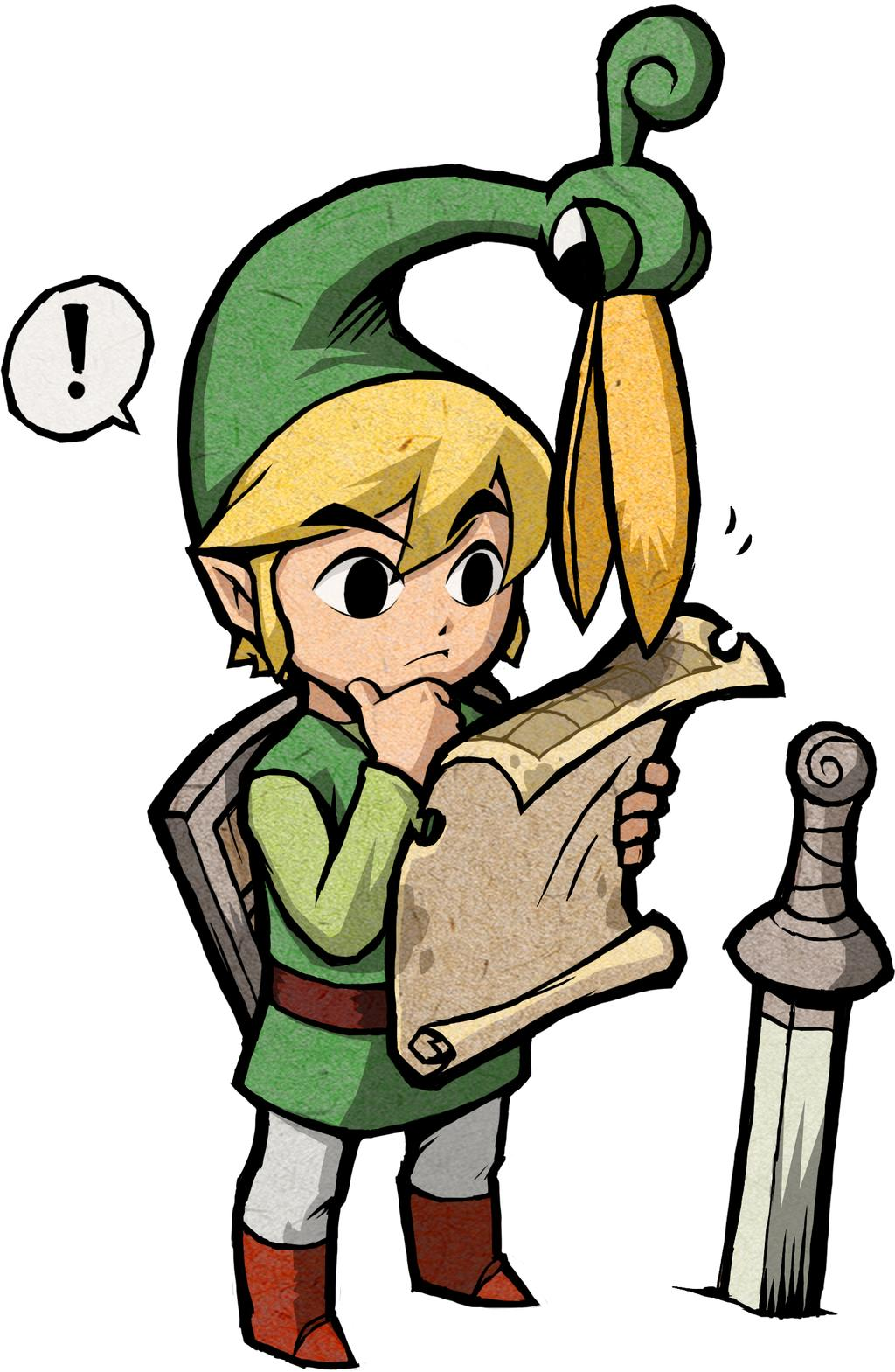 Legend Of Zelda Minish Cap Guide Pdf