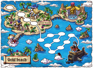 MapleStory/Gold Beach — StrategyWiki, the video game