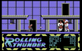 Rolling Thunder C64 screen.png