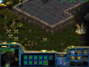 StarCraft/Protoss mission 7: Homeland — StrategyWiki, the
