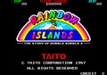 Rainbow Islands ARC title.png