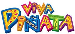 The logo for Viva Piñata.