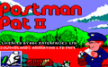 Postman Pat 2 Phew, What a Scorcher title screen (Amstrad CPC).png
