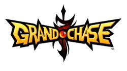 Box artwork for Grand Chase.