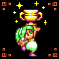 Monster World IV gold trophy.png