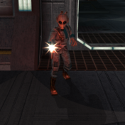 Star Wars: Knights of the Old Republic/Hidden Bek Base