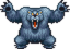 DW3 monster SNES Darth Bear.png