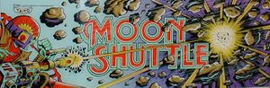 Moon Shuttle marquee
