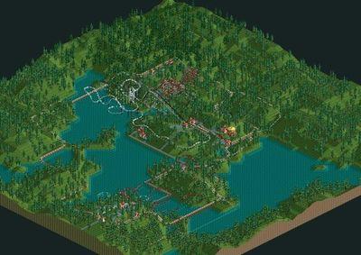 RollerCoaster TycoonDiamond Heights StrategyWiki The