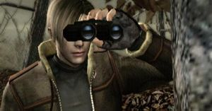 Resident Evil 4/Chapter 1-1 — StrategyWiki, the video game