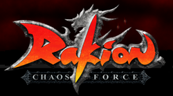 Box artwork for Rakion: Chaos Force.