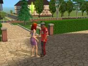 The Sims 2/Walkthrough/Veronaville — StrategyWiki, the video game ...