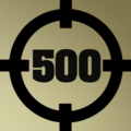 Godfather II 500 Empty Suits achievement.png