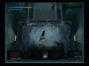 Metal Gear Solid Hunting The Wolf Strategywiki The Video Game