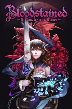 Bloodstained: Ritual of the Night — StrategyWiki, the video game